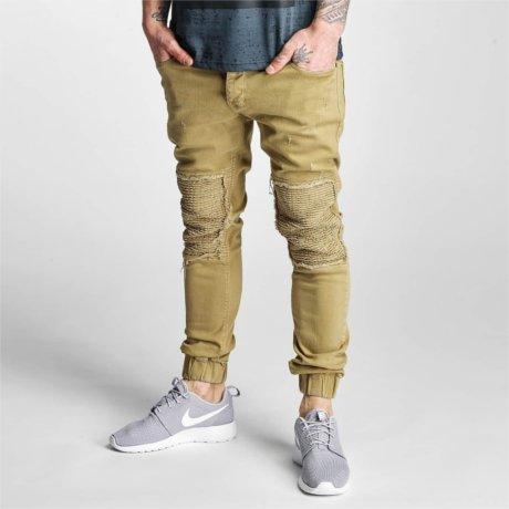 2Y Jeans Beige