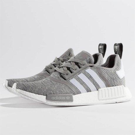 Adidas NMD R1 Grau