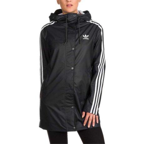 Adidas Originals Jacke Schwarz