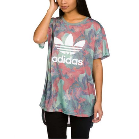 Adidas Originals T-Shirt Pastel