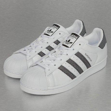 Adidas Superstar W Weiß Schwarz
