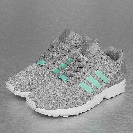 Adidas ZX Flux W Grau