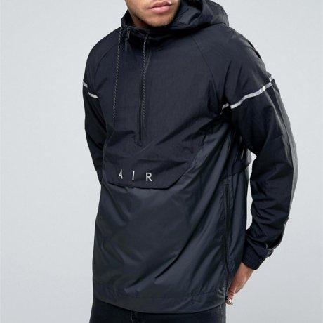 Nike Air Jacke Schwarz