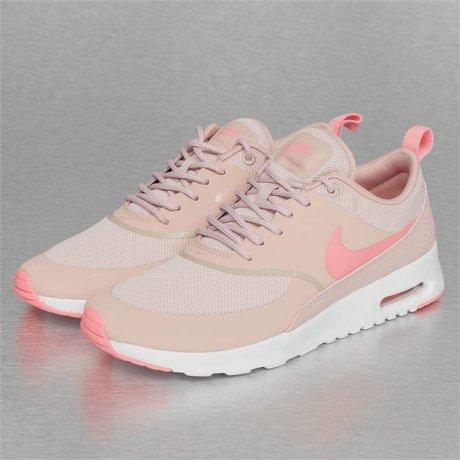 Nike Air Max Thea PinkWeiß | streetwearbox