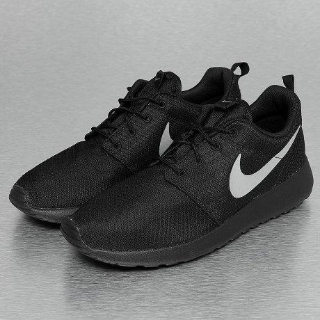 Nike Rosherun Schwarz