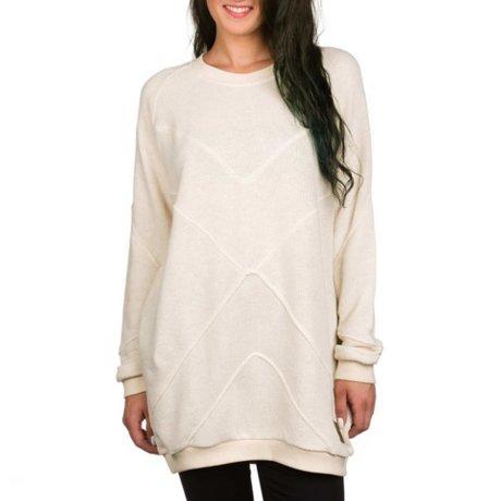 Nikita Sumatra Crew Sweatshirt