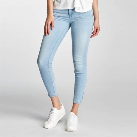 Only Skinny Jeans Kendell Blau
