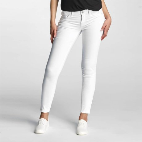 Only Skinny Jeans Kendell Weiß