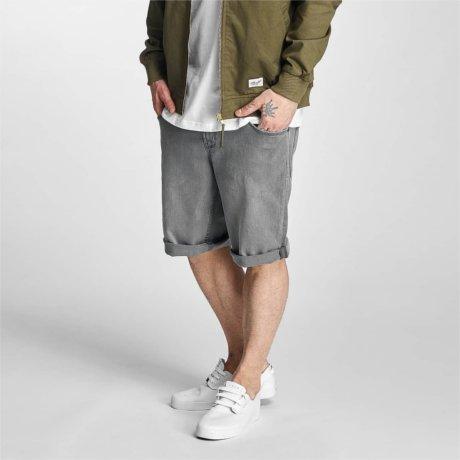 Reell Jeans Shorts Grau