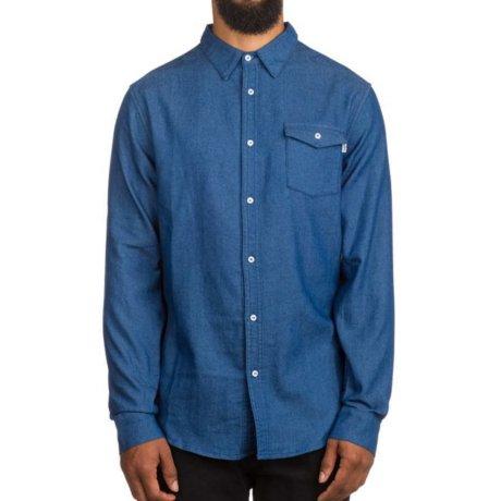 Rhythm Dean Jeans Hemd