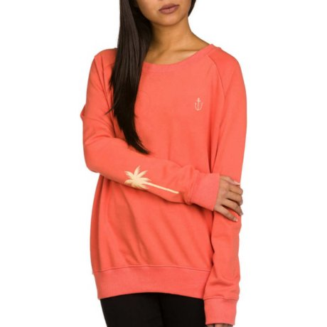 Zealous Palmtree Addict Sweatshirt